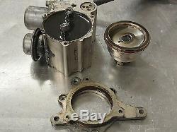 1.6 THP High pressure fuel pump, Mini Cooper, Peugeot RCZ, Citroen DS3/4 repair