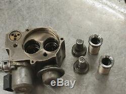 1.6 THP High pressure fuel pump Mini Cooper. Peugeot RCZ. Repair service