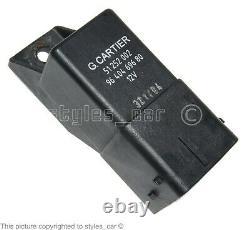 51252002 Citroen C4 C5 C6 C8 Picasso Peugeot 207 308 407 Glow Plug 9640469680