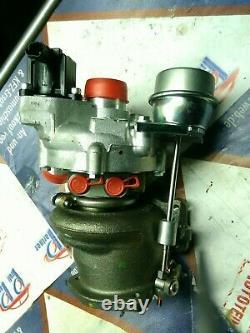 53039700179 Turbolader Citroen 1,6THP