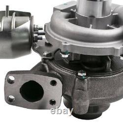 750453 TURBO CHARGER GT1544V 753420 For Ford Peugeot Citroen 1.6 HDI DV6 1.6L