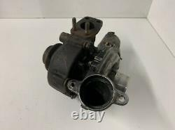 753420 Peugeot Citroen Ford 1.6 HDI 110HP Diesel Turbo Turbocharger