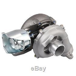 753420 Turbo Charger Turbocharger for Peugeot Citroen 1.6 HDI DV6 110 GT1544V