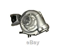 (8A3)Turbolader Ford Citroen Volvo 90PS 101PS 109PS 110PS