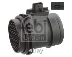 Air Mass Sensor fits MINI COOPER R56 1.6 06 to 13 N16B16A Flow Meter 13627597085