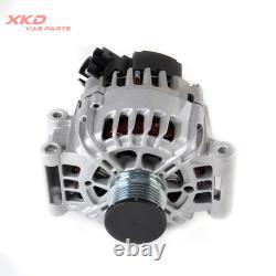 Alternator Fit For MINI Cooper R55 R55N R56 R56N R57 CITROEN PEUGEOT