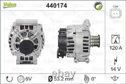 Alternator Generator for Peugeot Citroen MiniCooper, MINI, DS3, CLUBMAN, 308, SW