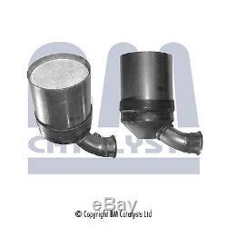 BM DPF Diesel Particulate Filter Exhaust BM11103 BRAND NEW 3 YEAR WARRANTY
