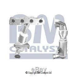 BM Front Premium Exhaust Catalytic Converter Cat BM91480H 3 YEAR WARRANTY