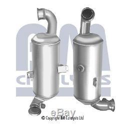 BM Premium Exhaust Catalytic Converter + DPF Filter BM11013H 3 YEAR WARRANTY