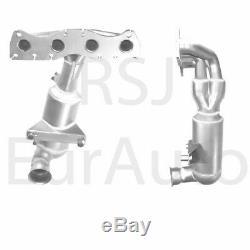BM91480H Catalytic Converter PEUGEOT 308 1.6i 16v (EP6 engine) 9/07-4/11 manive