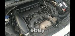 BMW MINI COOPER S 1.6 TURBO N14B16A COMPLETE ENGINE 67k PEUGEOT 207 GT GTI