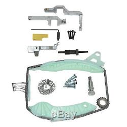 BMW MINI Engine N12 N13 N16 N18 PEUGEOT 207 Brand New TIMING CHAIN KIT +TOOLS