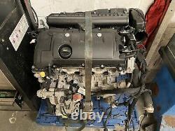 BMW Mini Cooper R56 R55 R57 120HP Petrol Complete Engine N12B16A Peugeot 207