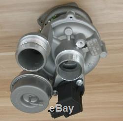 BMW Mini Cooper-S Peugeot 1.6 turbo R55 R56 R57 R58 R59 R60 R61 k03 turbocharger