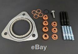 BMW Mini Cooper S SX (60 R61) Stage II hybrid billet upgrade turbocharger 300BHP