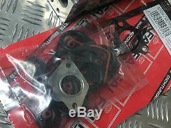 Bare Cylinder Head & Free Head Set Ford 1.6tdci Citroen Peugeot 1.6hdi Mini 1.6d