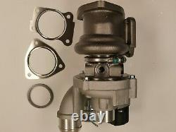 Billet Turbolader turbo K03-0163 Mini Cabriolet Countryman Coupe Cooper 1.6
