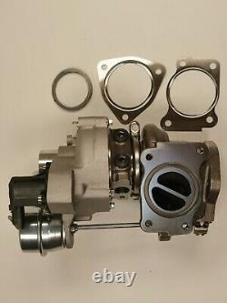 Billet turbo charger Mini Cooper S 308 Peugeot RCZ 1.6 N18B16A K03-0163/0181/118