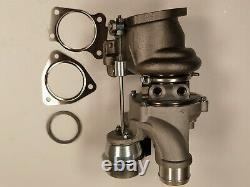 Billet wheel Turbolader turbo K03-0181 Mini Cooper Peugeot 308 RCZ 1.6 THP GTI