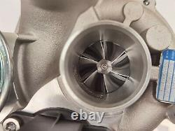 Billet wheel turbocharger Peugeot RCZ 308 Mini Cooper S X 1.6 16V THP K03 turbo