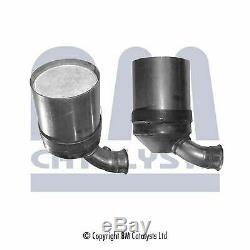 Bm Bm11103 Soot/particulate Filter Exhaust System