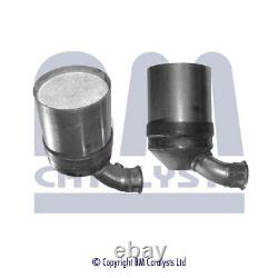 Bm11103 1611322980 Diesel Particular Filter For Citroen