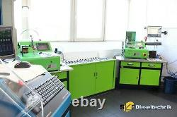 Bosch Einspritzdüse 0445110259 Injektor Focus 1.6 TDCi C3 C4 1.6 HDi 0986435126