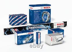 Bosch Remanufactured Starter Motor 0986021970 2197 GENUINE 5 YEAR WARRANTY