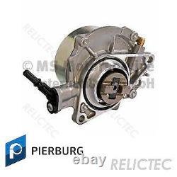 Brake Vacuum Pump Mini PeugeotCooper, MINI, CLUBMAN, 207 CC 456578 456578