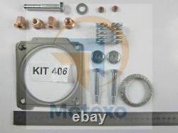 Catalytic Converter PEUGEOT 207 1.4i 16v (EP3) 6/07-4/11