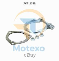 Catalytic Converter PEUGEOT 3008 1.6 THP (EP6CDT) 10/09