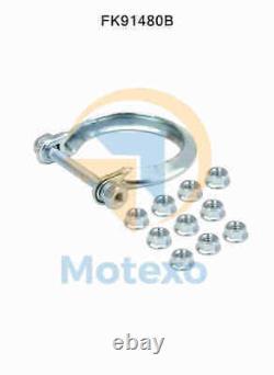 Catalytic Converter PEUGEOT 308SW 1.6i 16v (EP6) 9/07-4/11