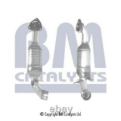 Catalytic Converter Type Approved fits MINI COOPER R56 1.6 07 to 13 BM Quality