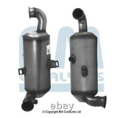 Catalytic Converter with DPF fits MINI COOPER R56 1.6D 06 to 10 103R Approved BM