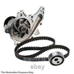 Circoli Water Pump + Timing Belt Kit Fits Peugeot 407 SW 1.6 HDI 110 2004 2010