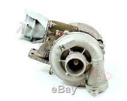 Citroen, Ford, Mazda, Peugeot, Volvo 1.6 HDI Turbocharger 753420 Billet Wheel
