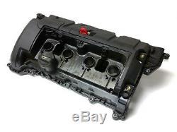 Citroen & Peugeot 1.4 1.6 VTi 16V EP3 EP6 Petrol Engine Cylinder Valve Cover