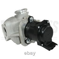 Citroen / Peugeot / Ford 1.6 Diesel EGR Valve With Gasket 5S6Q-9D475-AD