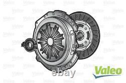 Clutch Kit For Mini Mini R50 R53 W10 B16 A W10 B14 A Mini Convertible R52 Valeo