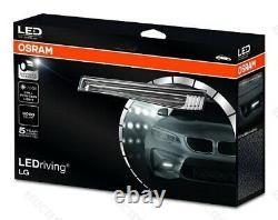 DLR Daytime Running Light Set Kit for Audi Renault VW Opel Ford Peugeot BMW MB