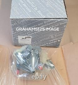 Diesel Fuel Pump Fits Citroen Fiat Ford Mazda Peugeot Carwood 0445010102