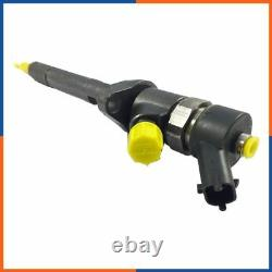 Diesel Injector for PEUGEOT 0445110259, 0986435126