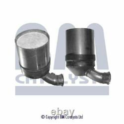 Diesel Particular Filter Bm11103