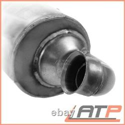 Diesel Particulate Filter Dpf Peugeot Partner From 2008 1007 3008 5008