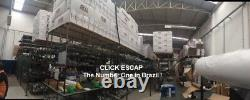 Downpipe Fur Mini Cooper Peugeot Citroen Click Escap-ths Brazil