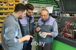 Einspritzdüse Injektor Ford Focus C-Max 1,6 TDCI Euro 4 Motor 0445110259 BOSCH