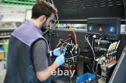 Einspritzdüse Injektor Ford Peugeot Volvo Citröen 1,6 TDCI HDI 0445110259 Euro4