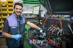 Einspritzdüse Injektor Peugeot 206 207 307 308 407 1,6 HDI 0445110259 Euro4