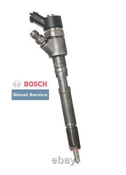 Einspritzdüse Injektor Volvo C30 S80 V70 1,6 D MINI 1,6 D 0445110259 Euro4 BOSCH